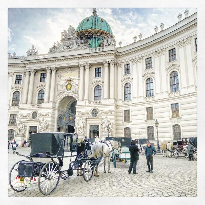 Autriche – Vienne